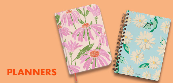 Fabooks Planners
