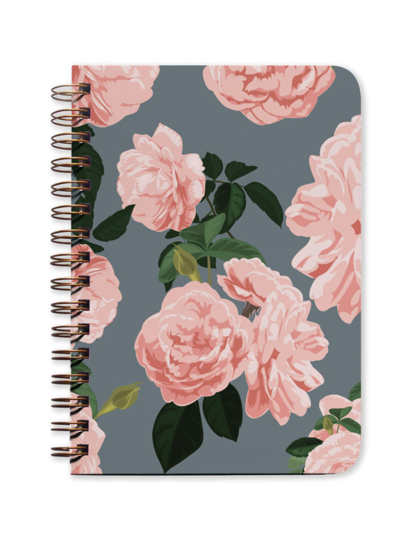 Rose Undated Planner