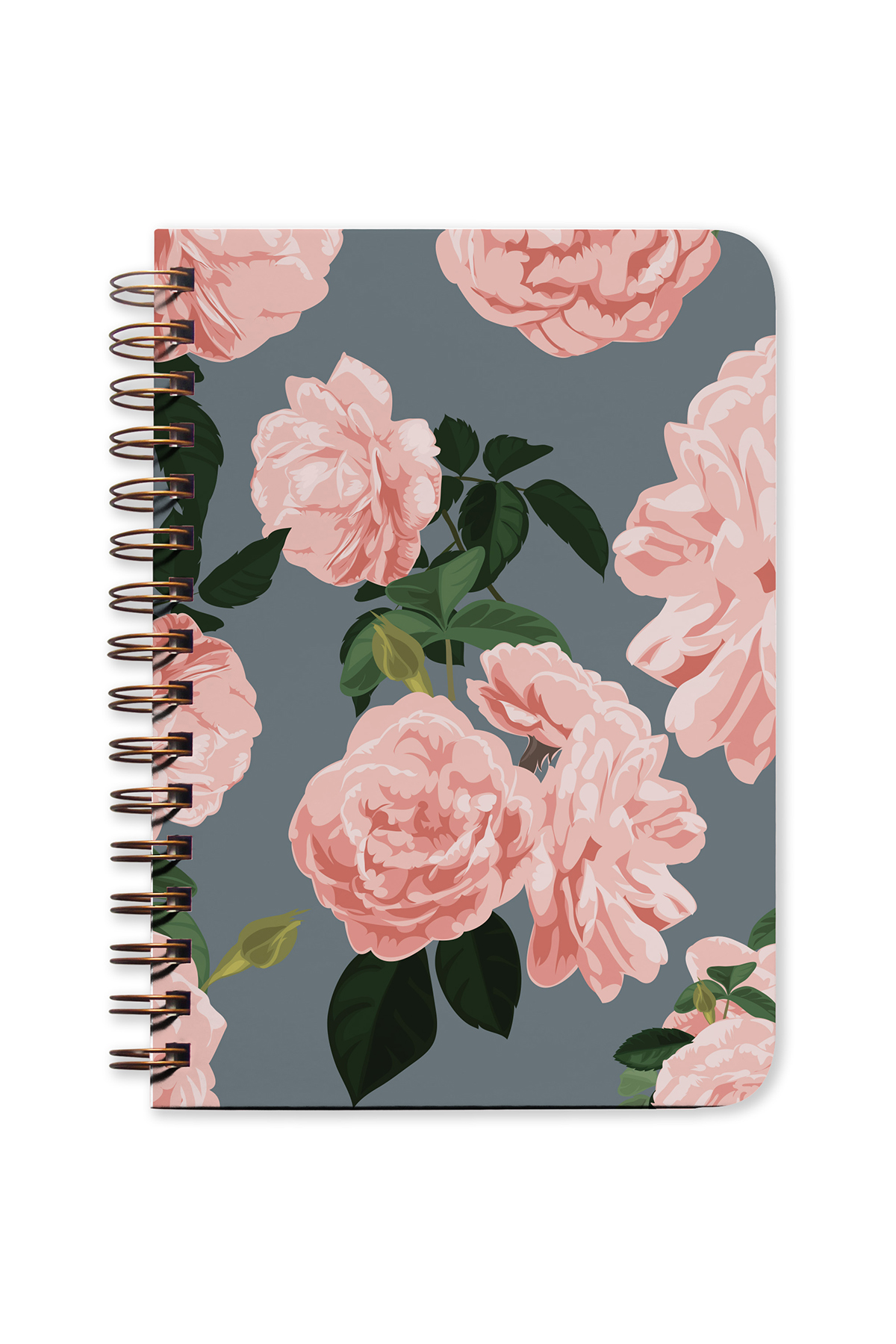 Rose Undated Planner