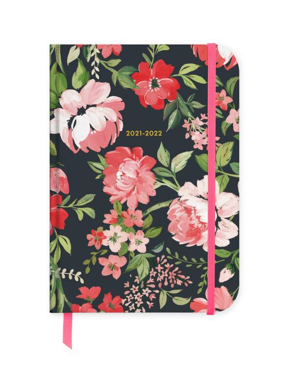 Romantic Garden Mid-Year Diary